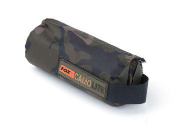 Fox Camolite Net Float camo karper visschepnet