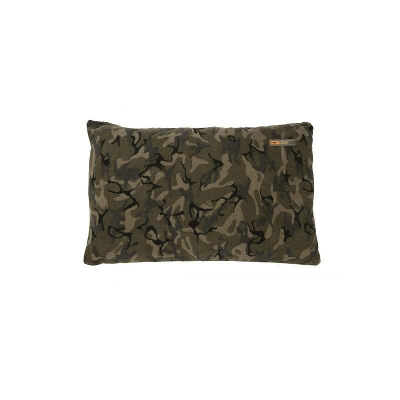 Fox Camolite Pillow camo  Standard