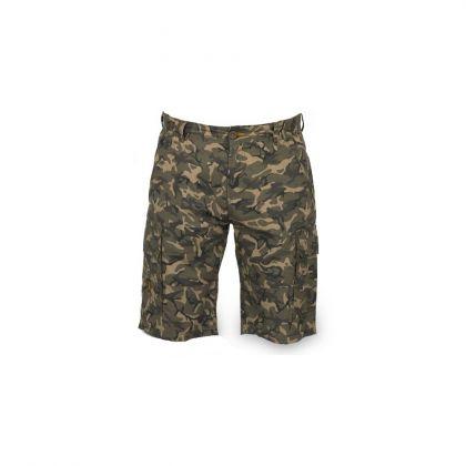 Fox Chunck Cargo Short camo visbroek Large