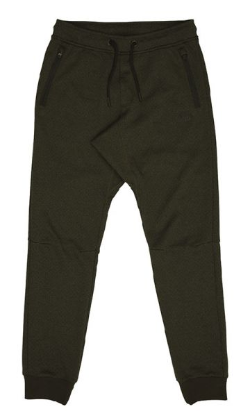 Fox Chunk Joggers Dark Olive groen visbroek Medium