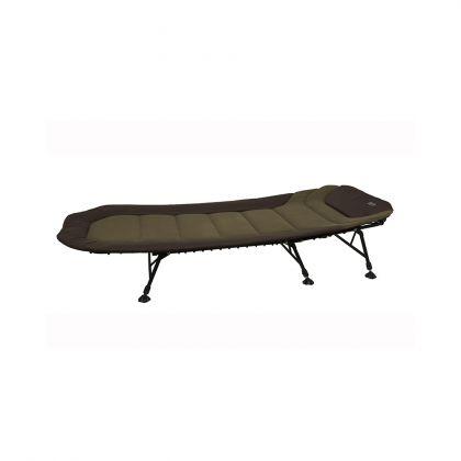Fox EOS 2 Bedchair vert