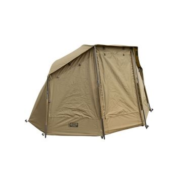 Fox Eos 60 Inch Brolly System groen brolly 185x250x138cm