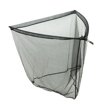 Fox EOS Landing Net groen - zwart karper visschepnet 46 Inch
