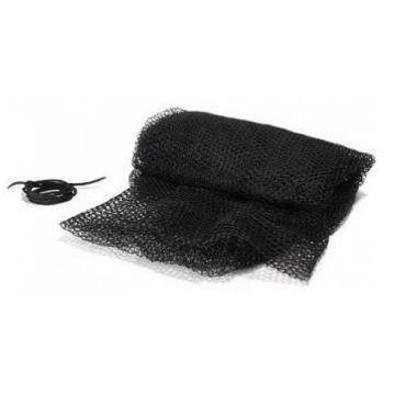 Fox EOS Landing Net Spare Mesh zwart karper visschepnet 42 Inch