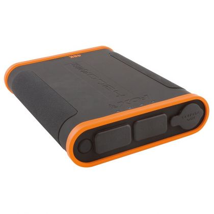 Fox Halo 48K Power Pack noir - orange