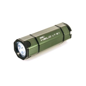 Halo LT51 Illumate Multi Light zwart