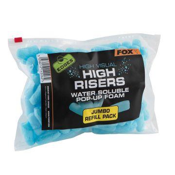 Fox High Risers Pop-Up Foam Refill bleu