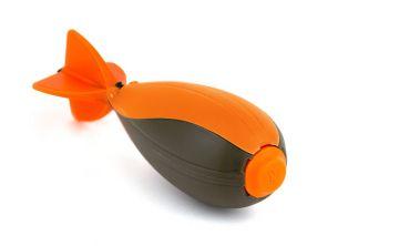 Fox Impact Spod grijs - oranje karper marker & spod Large