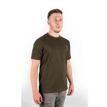Fox Khaki T-Shirt khaki vis t-shirt Large