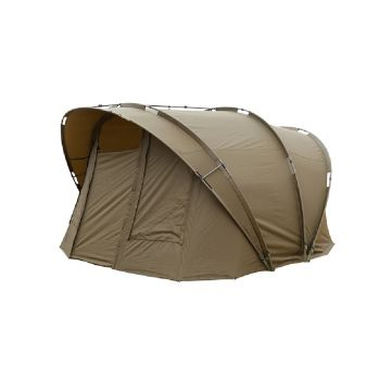 Fox R Series 2 Man XL Khaki groen vistent 315x330x185cm