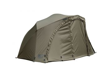 Fox R-Series Brolly System groen brolly