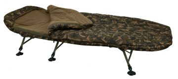 Fox R-Series Camo Sleep System camo  212x30x98cm
