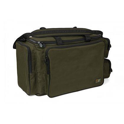 Fox R-Series Carryall zwart - groen karper karpertas X-large