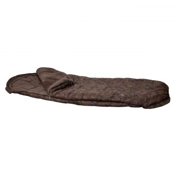 Fox R1 Camo Sleeping Bag camo
