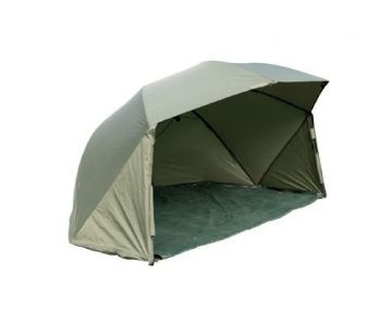 "Fox Royale 60"" Brolley groen brolly 60 Inch"