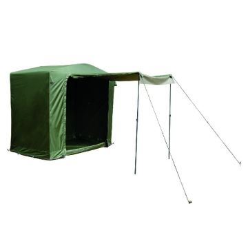 Fox Royale Cook Tent groen vistent