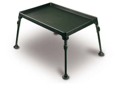 Fox Session Table zwart