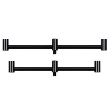 Fox Slim 3 Rod Buzz Bars noir  220-250mm