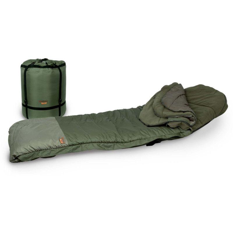 Fox Ventec Evo Lite Sleeping Bag vert