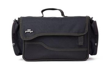 Foxrage Rage Shouder Bag zwart - grijs - wit roofvis roofvistas Medium