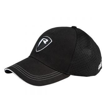 Foxrage Shield Trucker Cap zwart - wit pet Uni