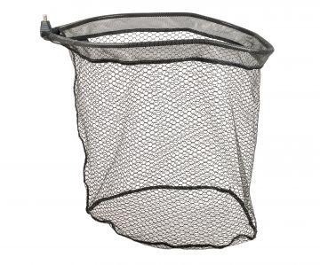Freestyle Flip Net zwart roofvis visschepnet 50x40x50cm