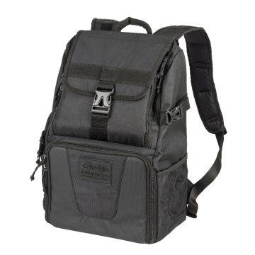 Gamakatsu G-Backpack zwart roofvis roofvistas