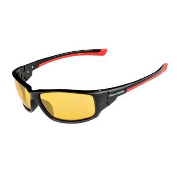 Gamakatsu G-Glasses Racer amber viszonnenbril