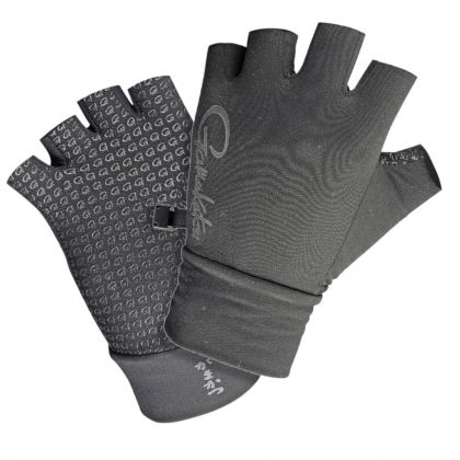 Gamakatsu G-Gloves Fingerless noir  Large