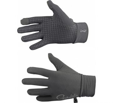 Gamakatsu G-Gloves Touch noir  Large