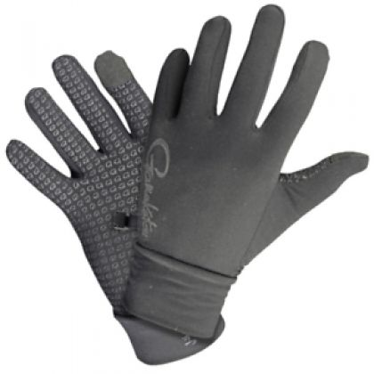 Gamakatsu G-Gloves Touch noir  Small