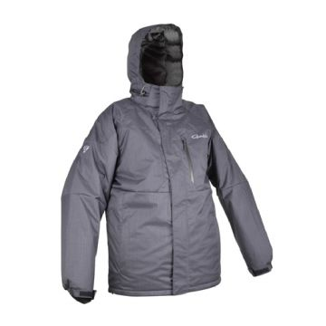 Gamakatsu Thermal Jacket zwart warmtepak X-large