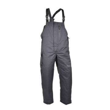 Gamakatsu Thermal Pants zwart warmtepak Large