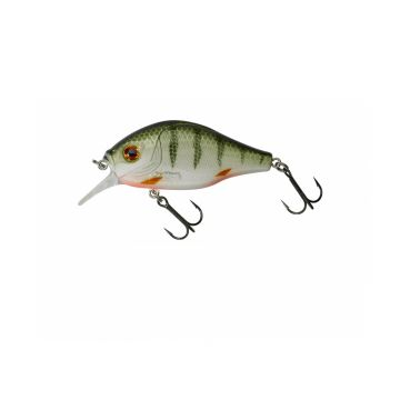 Gunki Dogora F green perch roofvis kunstaas 6.5cm 12.7g