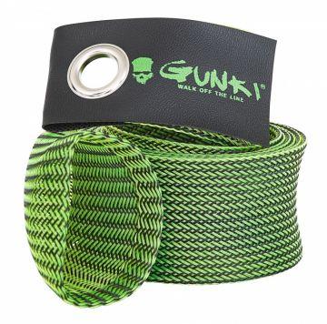 Gunki Rod Socks Spinning noir - vert  1m70 40mm