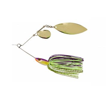 Gunki Spinnaker PURPLE ROCK vislepel 14g