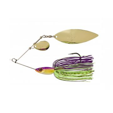 Gunki Spinnaker PURPLE ROCK vislepel 21g