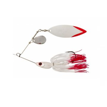 Gunki Spinnaker RED HEAD vislepel 21g