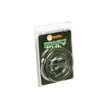 Guru Baiting Device 8 zwart - groen viskatapult
