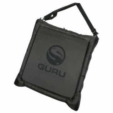 Guru Fusion Mat Bag olive karper onthaakmat