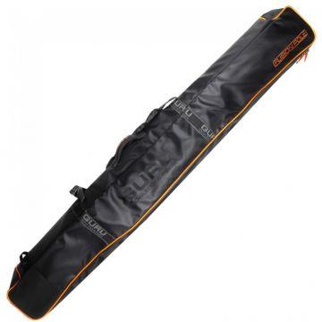 Guru Fusion Pole Holdall zwart - oranje visfoudraal 1m95