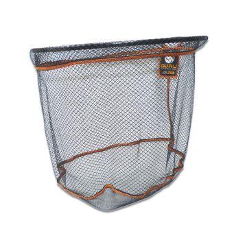 Guru Landing Net Duel 550 zwart - oranje visschepnet