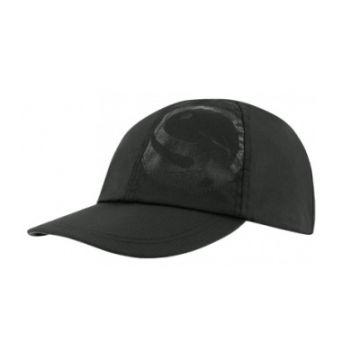 Guru Waterproof Cap zwart pet Uni