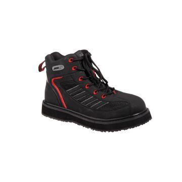 Hart Wading Boots Pro 25S zwart - rood waadpak M46-m47