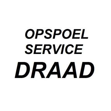 Het Loze Vissertje Service Draad Opspoelen - vismolen