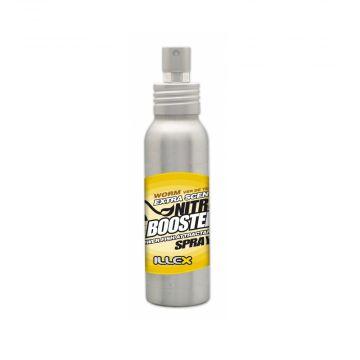 Illex Nitro Booster Worm Spray - roofvis aas liquid 75ml