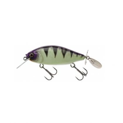 Illex Turbine F table rock perch roofvis kunstaas 7cm 12.5g