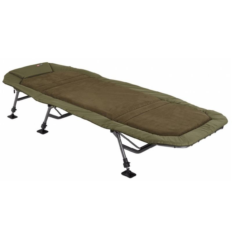 Jrc Cocoon 2G Levelbed groen visbed Standard