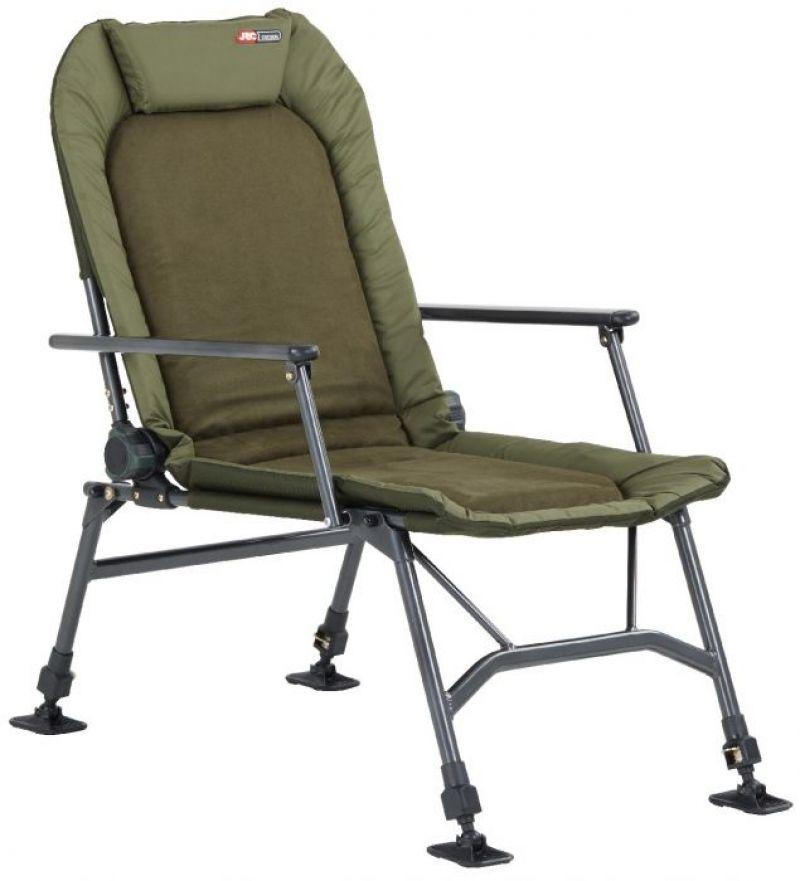 Jrc Cocoon 2G Recliner Chair vert