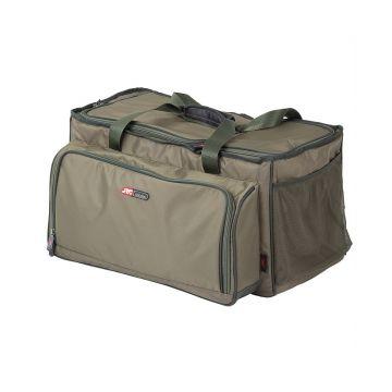 Jrc Cocoon Cooker Bag groen karper karpertas